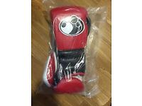 Grant Boxing Gloves.