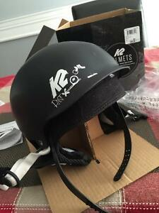 Brand new K2 men's size M helmet!