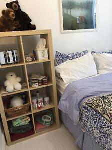 Sublet for August in Mile End/Plateau