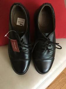 **NEW** Black Dress Shoe