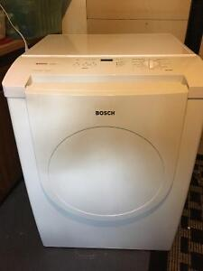 Reduced! Bosch nexxt dryer brand new never used!