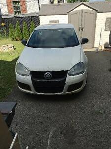 2006 Volkswagen Jetta 2.0L Turbo Berline