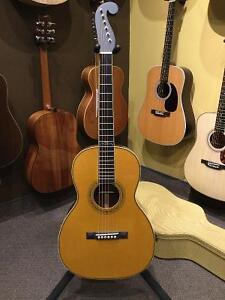 Guitare Martin Limited Edition 00 Stauffer 175th anniversaire