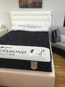 High-end Canadian made bed, high quality with affordable price