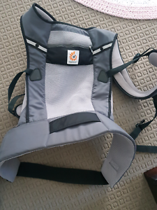 Ergo Performance Carrier RRP $219 Pimpama Gold Coast North Preview