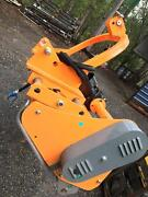 Flail Mower Mulcher 1700 wide Narangba Caboolture Area Preview