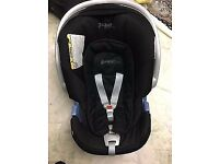 Mamas & Papas Cybex Baby Car Seat