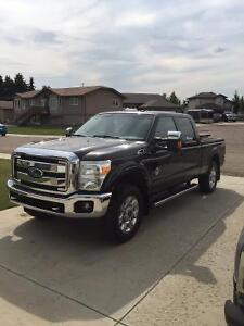 2012 Ford Other Lariat Pickup Truck