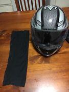 Motorbike helmet South Bunbury Bunbury Area Preview