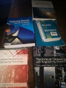 MECHANICAL ENGINEERING TECHNOLOGY - 1st YEAR TEXT BOOKS( NBCC )