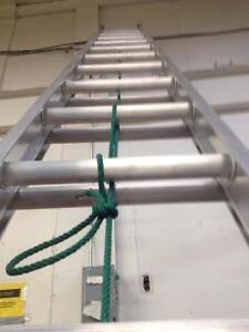 New Extension Ladders