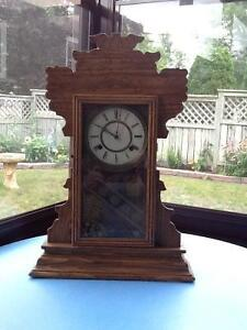 Mantle Clock from 1912