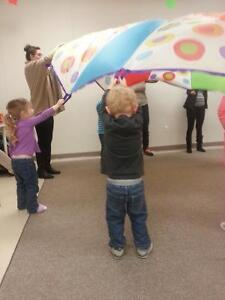 Loving Home Daycare ~ Specializing in Infants & Toddlers Cambridge Kitchener Area image 3