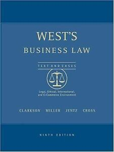 Business law the essientials 9th ed custom paper academic service business law the essientials 9th ed best pdf download pdfepub ebook fandeluxe Choice Image
