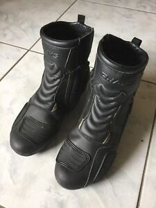Rjays brand motorcycle boots Ellenbrook Swan Area Preview