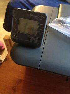 HP Deskjet 3 in 1 Printer Kitchener / Waterloo Kitchener Area image 1