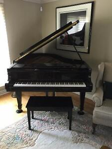 Grand Piano Buy Or Sell Pianos Keyboards In Windsor