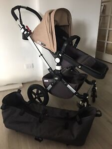 Bugaboo cameleon 3 Para Hills West Salisbury Area Preview