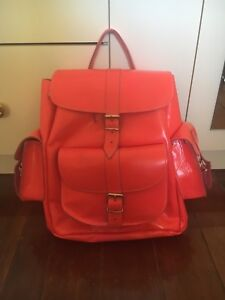 Grafea Leather Backpack Mount Lawley Stirling Area Preview