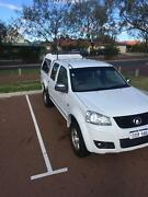2010 Great Wall V240 Ute Clarkson Wanneroo Area Preview