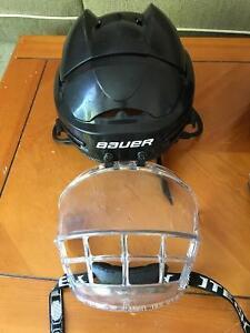 Hockey Helmet, Gloves, Shoulder, Jock - Various Peterborough Peterborough Area image 4
