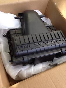 F150 airbox