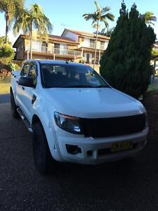 2012 Ford Ranger Ute FOR SALE! Banora Point Tweed Heads Area Preview