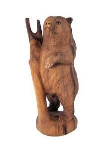 Wooden carvings ebay
