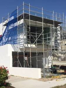 Scaffold Hire Innaloo Stirling Area Preview