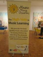 MUSIC FOR YOUNG CHILDREN ages 2-3 year olds