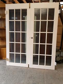 french doors in Geelong Region, VIC   Home & Garden   Gumtree ...