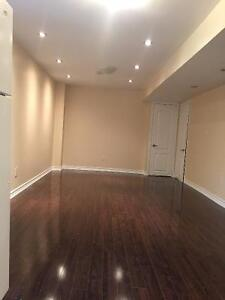 1BR Basement Apartment - Separate Entrance for Rent- $950.00/mth