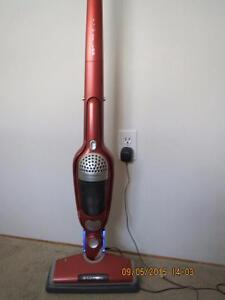 2 in 1 Electrolux