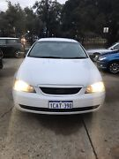 2005 FORD FALCON XT BA MKII Northbridge Perth City Area Preview