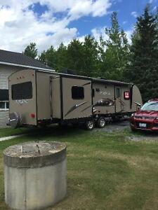 MUST SELL 32 Foot Travel Trailer
