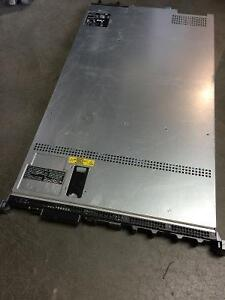 Dell PowerEdge R610 2x E5630 2.53ghz / 48Gb DDR3 / 2x 160Gb
