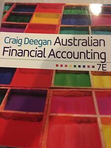 Australian financial accounting 7 e The Vines Swan Area Preview