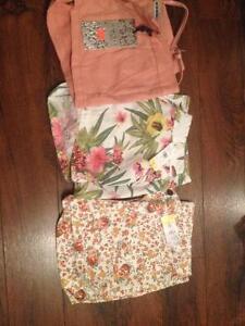 Tones of shorts mixed sizes