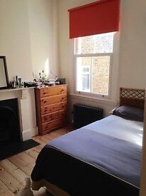 Great room - Brixton £600 pcm. Including bills and council tax.