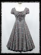 Swing Dress 16