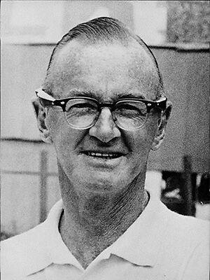 Who Was Harry Hopman?