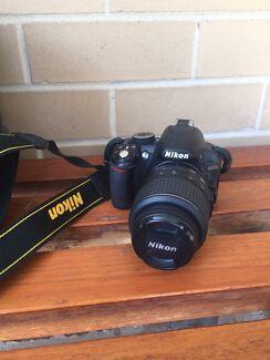 Wanted: Nikon D3100