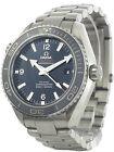Omega Seamaster Planet Ocean OMEGA Luxury Wristwatches