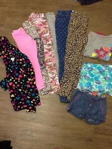 10 Pieces of Clothing. Size 10
