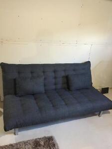 Canapé -lit