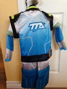 Miles from Tomorrowland costume