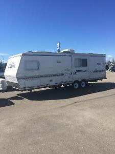 2002 Westwind Travel Trailer