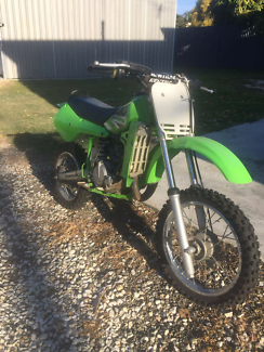 02 KX 60 NEED GONE TODAY!