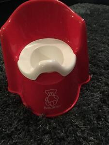 Baby Bjorn Fauteuil Pot/ Potty Chair