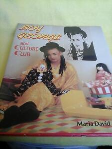 CULTURE CLUB COLLECTION London Ontario image 4